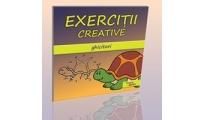 """Carti """"Exercitii creative"""""""