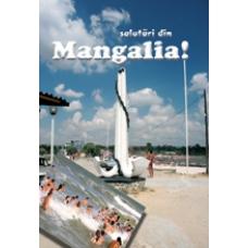 Carte postala XS 197 MANGALIA