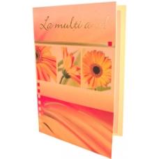Felicitare florala YDLux 051_067