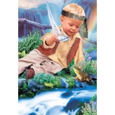 Felicitare pentru copii YDLux 501_564