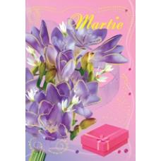 Felicitare de primavara YDLux 25514